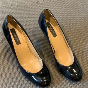 Ann Taylor black pump